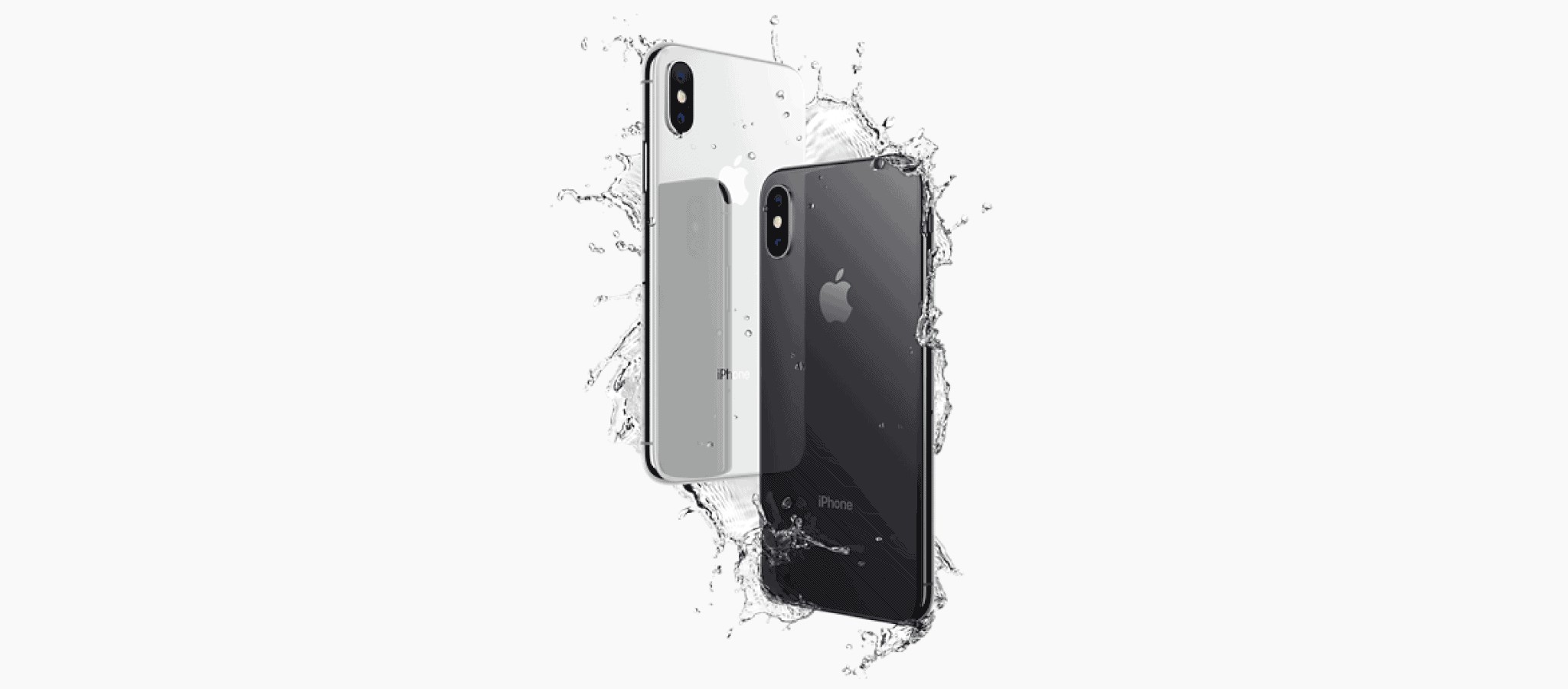 iPhone X All Colors Thumbnail