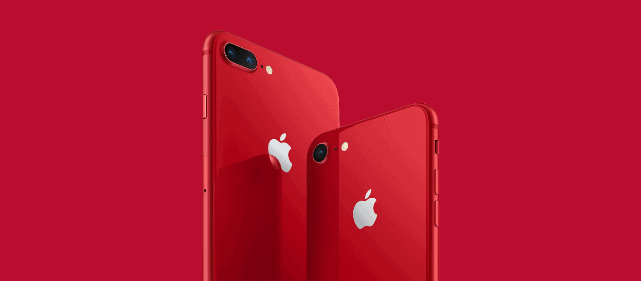 iPhone 8 Plus Red thumbnail